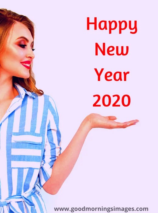 happy new year 2020 banner images
