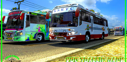 ETS 2 INDIA