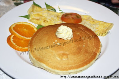 Cheese+Omelette - Visiting Bag of Beans Tagaytay | Restaurant Reviews