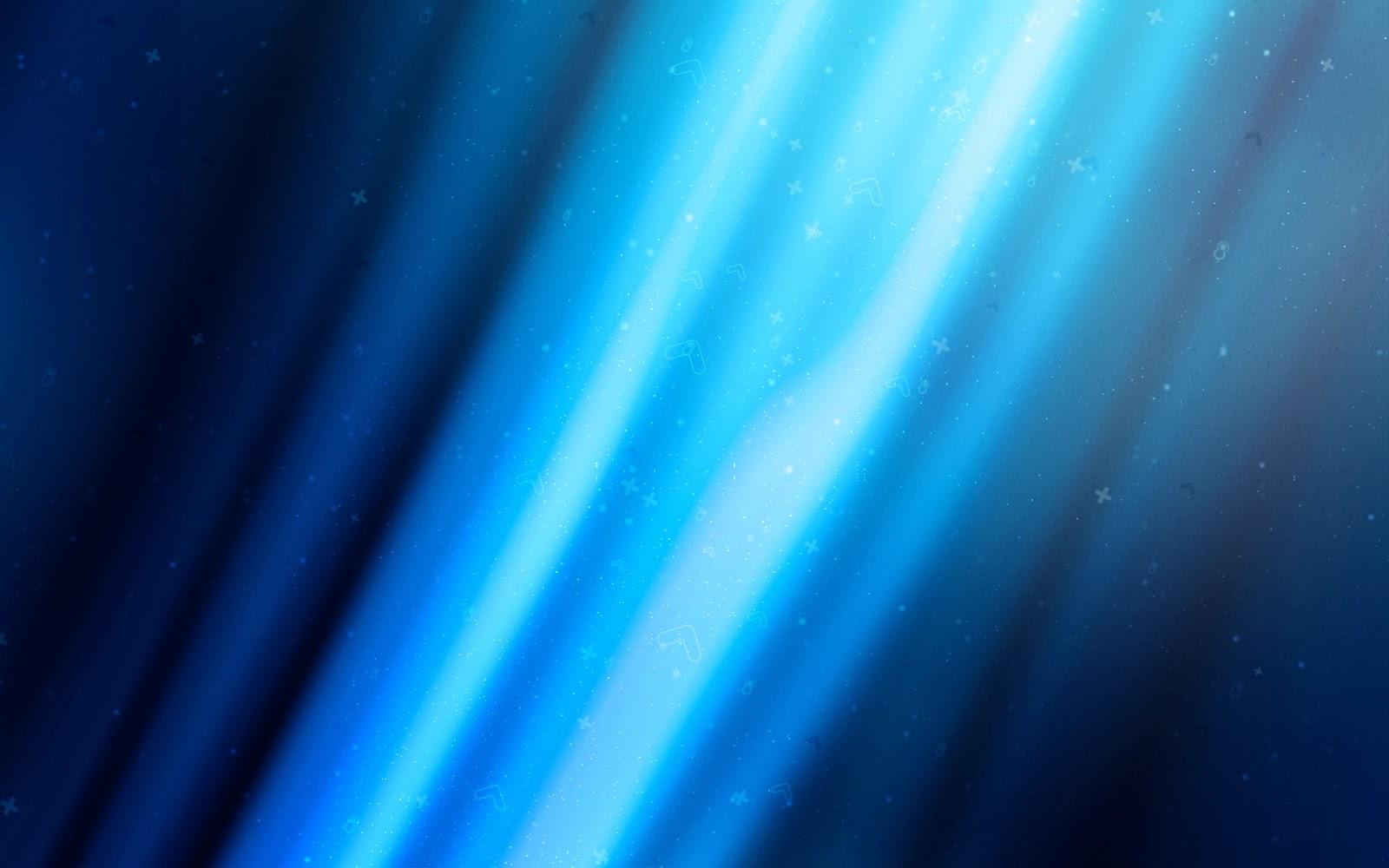 Fondo De Pantalla Abstracto Corriente De Cruces: Fondo De Pantalla Abstracto Energia Azul