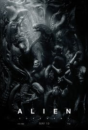 Download Film Alien : Covenant (2017)