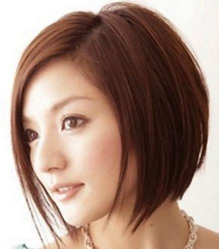 Style  Haircut bob For Woman