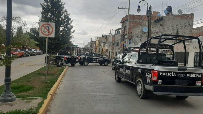 Sicarios atacan otra vulcanizadora en Dolores Hidalgo; Guanajuato, hay dos heridos