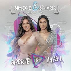 CD Aperte o Play - Simone e Simaria 2019