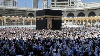 Makkah Menjadi Sasaran Teror Syiah Rafidhah