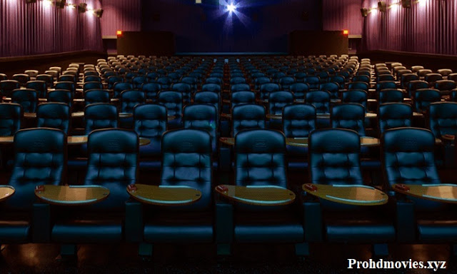 Studio Movie Grill, a theater dining chain, set to open in Glendale's arts district