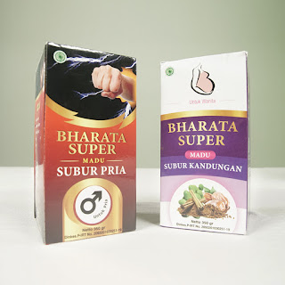 Madu Bharata Super
