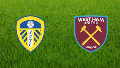 مشاهدة مباراة ليدز يونايتد ووست هام يونايتد 11-12-2020 بث مباشر في الدوري الإنجليزي