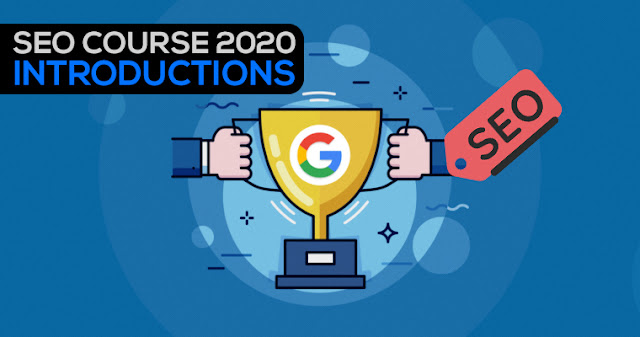 SEO Course 2020 – Indroduction of SEO Training 2019 Course for WordPress Websites