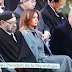 See viral video of King of Morocco sleeping at an event with President Donald Trump giving him a fierce look