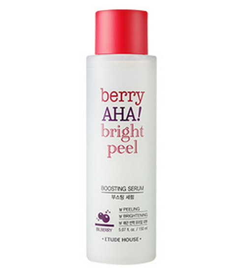 Berry Aha Bright Peel Boosting Serum