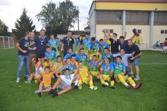 Ο «Μεγ. Αλέξανδρος» Καλλιθέας σήκωσε την κούπα στον τελικό του 2ου Super Cup ΕΠΣ Καστοριάς