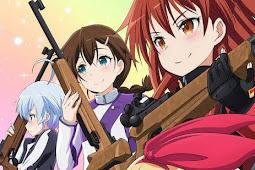 Rifle Is Beautiful Episode 7.5 Subtitle Indonesia