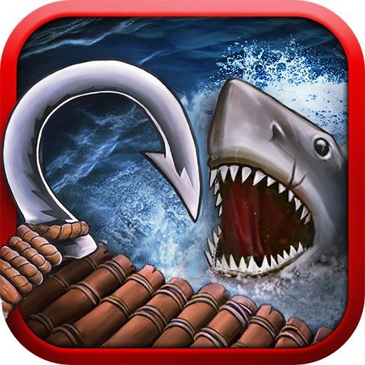Raft Survival Dinheiro Infinito v1.192 Apk Mod