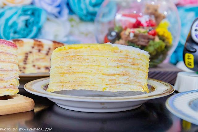 MG 9597 - 熱血採訪│台灣燈會美食,后里知名平價千層蛋糕,多款限定口味,百元初頭就能品嚐美味千層蛋糕!