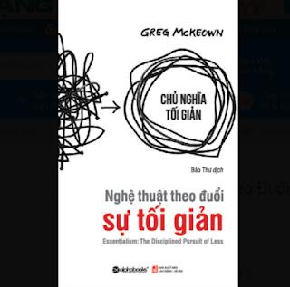 Nghệ Thuật Theo Đuổi Sự Tối Giản (Tái Bản) ebook PDF EPUB AWZ3 PRC MOBI