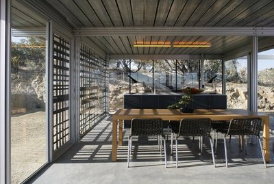 Arquitectura arquidea casa prefabricada y sostenible for Arquitectura prefabricada
