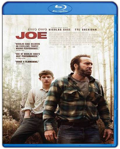 Baixar Joe 1080p Dual Áudio BRRip Torrent