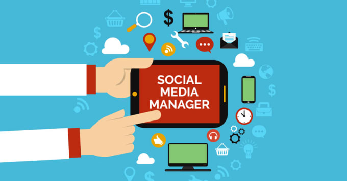 Become a Social Media Manager for Small Businesses