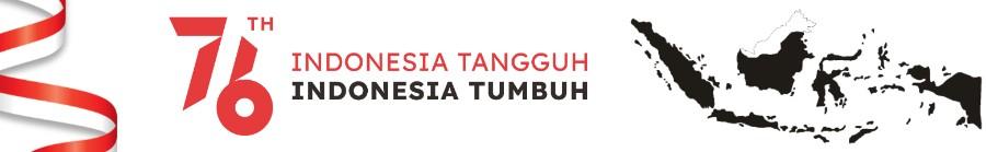 Widget 76 tahun Indonesia