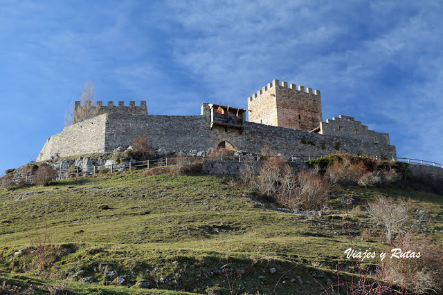Castillo de Argüeso, Cantabria