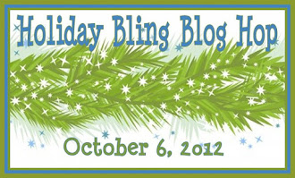 Holiday Bling Blog Hop :: All Pretty Things