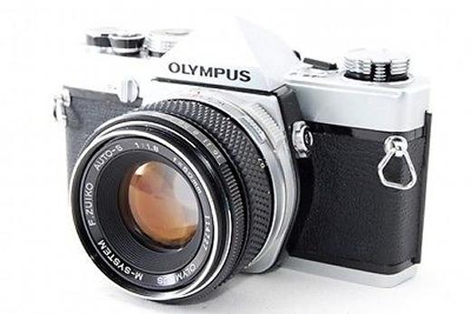 Olympus M-1 (1972)