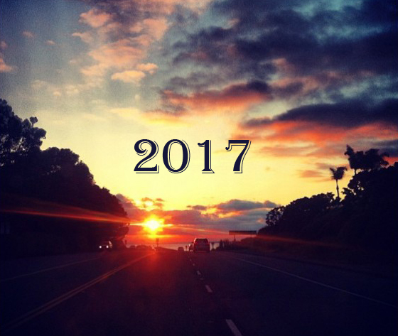 Happy New Year 2017 Instagram Images