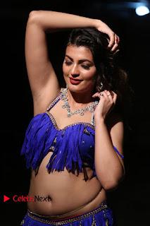 Actress Sufi Sayyad Pictures at Araku Road Lo Audio Launch  0119.JPG