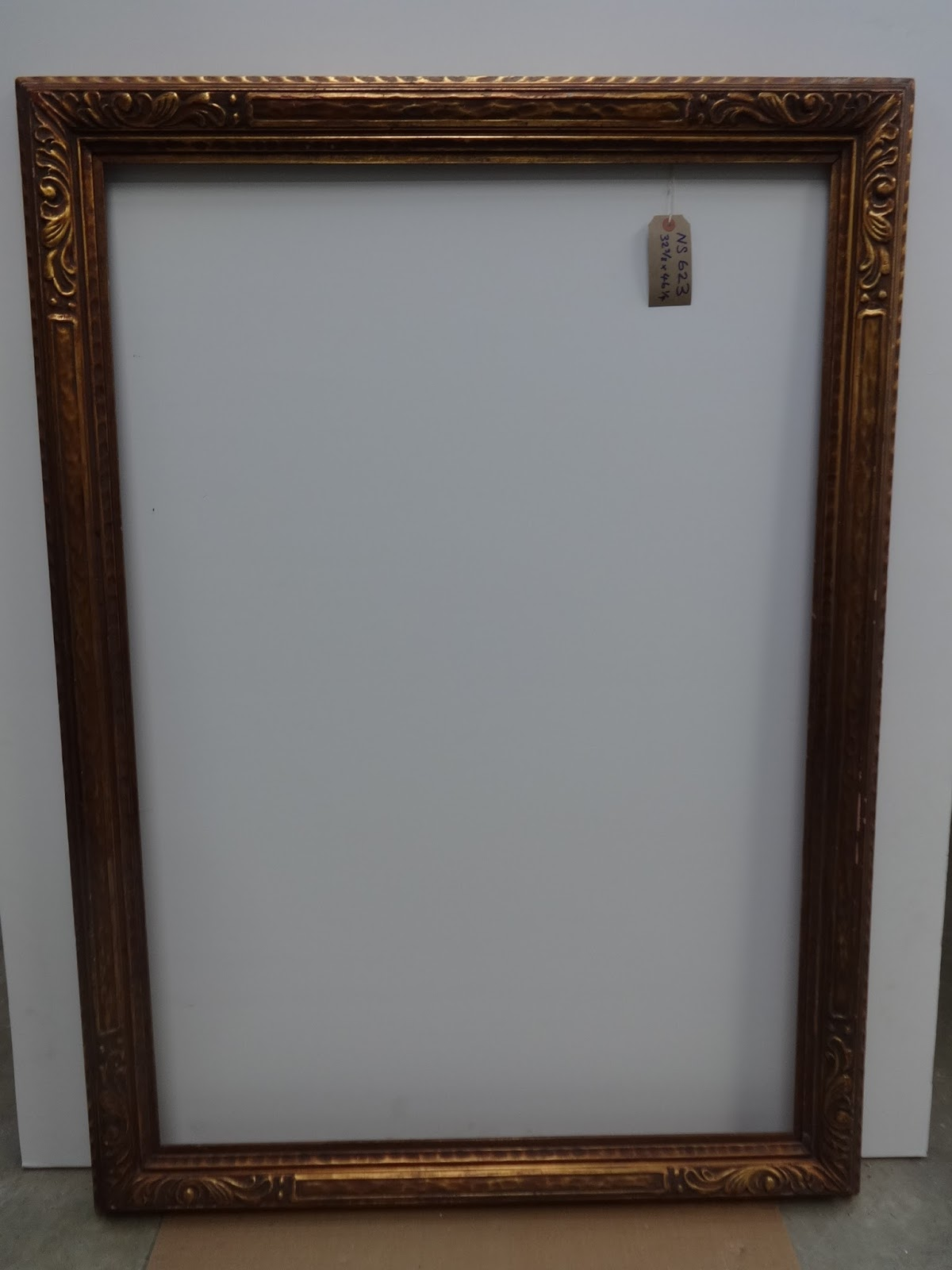 Antique frame sale american arts and crafts frame for Arts and crafts for sale