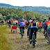Pedal na natureza em Quatro Barras no Paraná