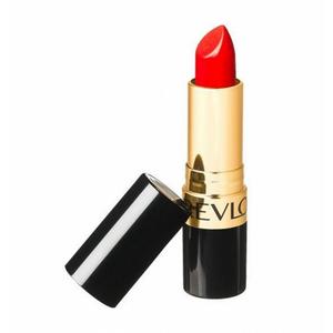 Thỏi Son Màu Đỏ Của Mỹ Revlon Super Lustrous Creme 654 Ravish Me Red