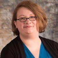 Beth Overmyer  - Author