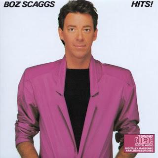 Jojo by Boz Scaggs (1980)