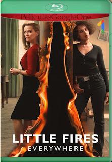 Little Fires Everywhere (2020) Temporada 1 AMZN [1080p Web-Dl] [Latino-Inglés] [LaPipiotaHD]