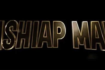 """Logo Resmi dan Informasi Terbaru Film """"Ashiap Man"""""""