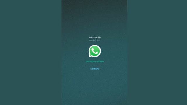Download Whatsapp MA APK Terbaru
