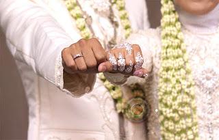 Tukang foto pernikahan