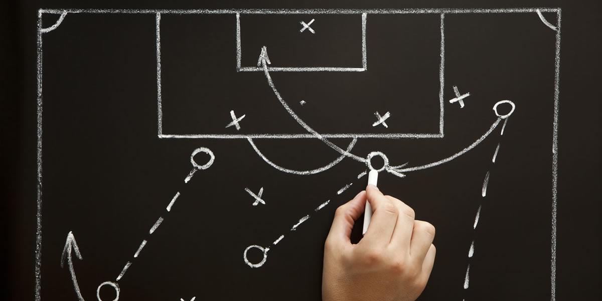 Filosofi Bermain dalam Sepak Bola