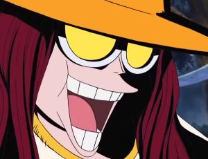 One Piece: Episódio 160 – Taxa de sobrevivência 10%! O sacerdote Satori com o poder do mantra!