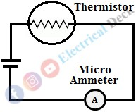 Difference Between Thermocouples & Thermistors