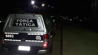 Policiais do 4º BPM prendem em Guarabira homem com mandado expedido pela Justiça