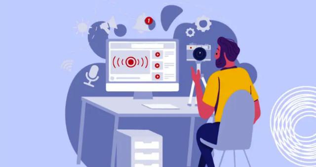 EaseUS RecExperts: Screen Recorder Simpel, Anggun, dan Mudah Digunakan