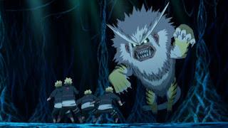 Download Boruto – Naruto Next Generation Episode 14 Subtitle Indonesia