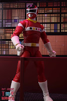 Power Rangers Lightning Collection In Space Red Ranger vs Astronema 19