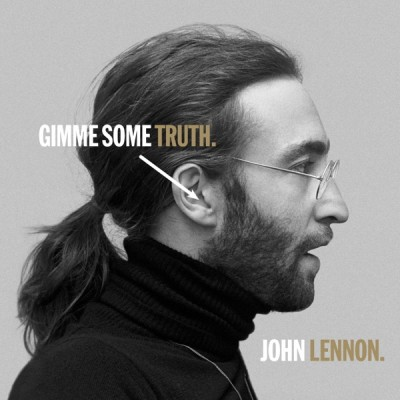 John Lennon - GIMME SOME TRUTH. (Deluxe) (2020) - Album Download, Itunes Cover, Official Cover, Album CD Cover Art, Tracklist, 320KBPS, Zip album