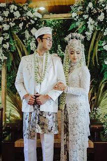 Wedding Organizer di Puncak, Bogor