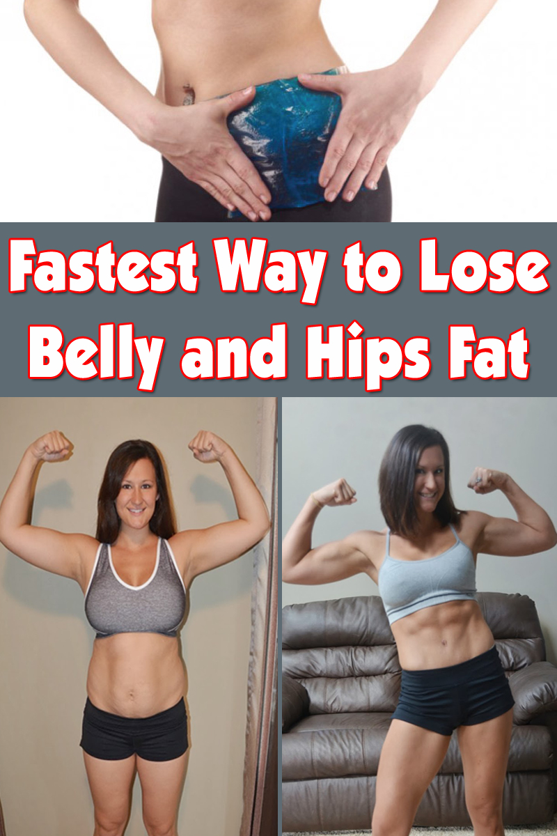 how to lose fat off hips