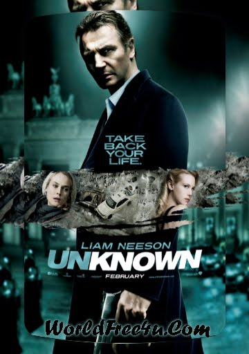 Poster Of Unknown (2011) Full Movie Hindi Dubbed Free Download Watch Online At worldofree.co