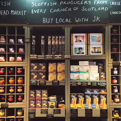 JK Fine Foods Aberdeen - Feb 2017